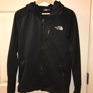 The North Face Lightweight Full Zip Jacket Small
